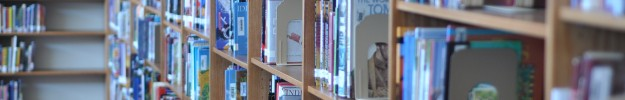 Harrisburg District Libraries -